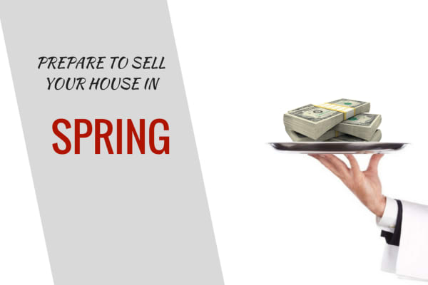 How To Prepare Your Home to Sell in Spring
