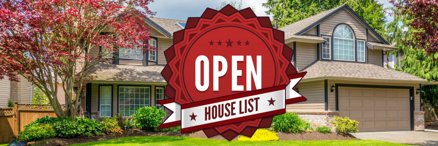 Milton's Open Houses this weekend Saturday Mar 31st and Sunday April 1st