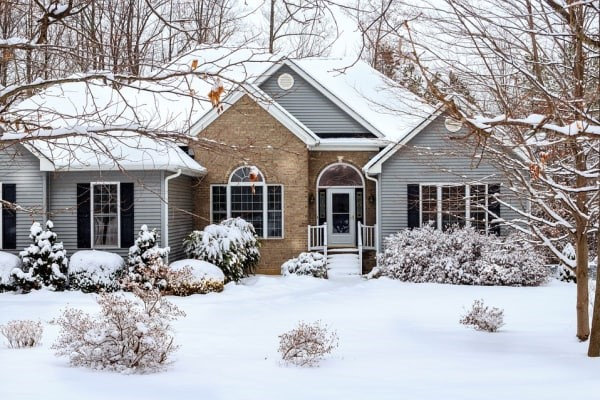 8 Reasons Why December is a Perfect Time to Sell a Home